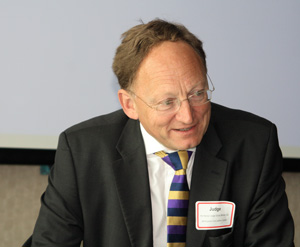 HHJ Simon Brown QC