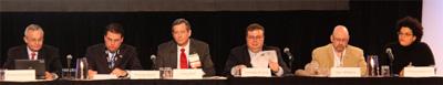 LegalTech Panel