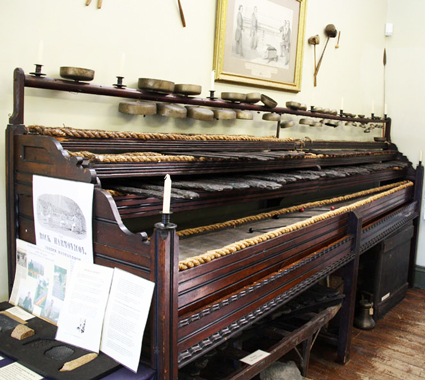 Musical Stones of Keswick