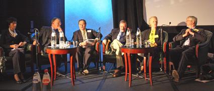 IQPC Brussels Judicial Panel