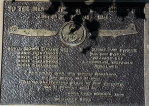 8th Air Force at Lavenham