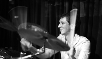 Charlie Dale Drummer for the Phoenix Fall