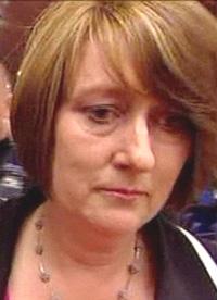 Jacqui Smith loses at Redditch