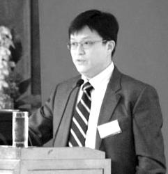 Senior Assistant Registrar Yeong Zee Kin