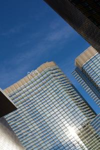 Aria Hotel Las Vegas