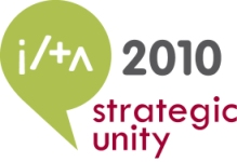 ILTA 2010 Strategic Unity