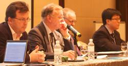 International Panel