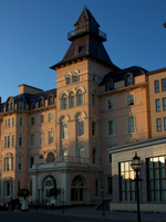 Dun Laoghaire hotel