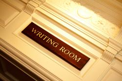 Lord's Writing Room