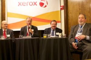 Xerox Judicial Panel