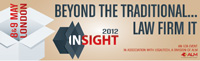 ILTA Insight 2012