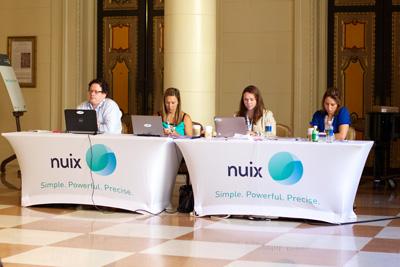 Nuix Team