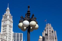 Heald Square Chicago