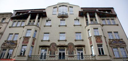 PragueBuildingInventions