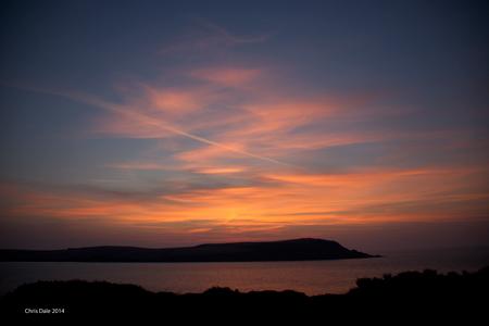SunsetStepper