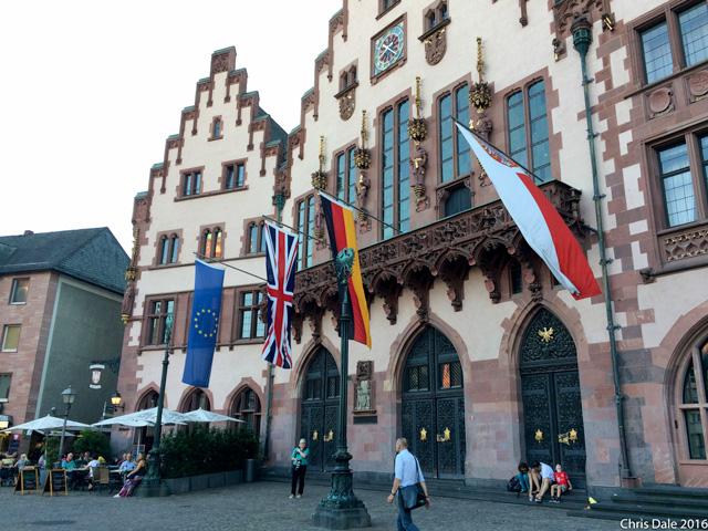 FrankfurtFlags