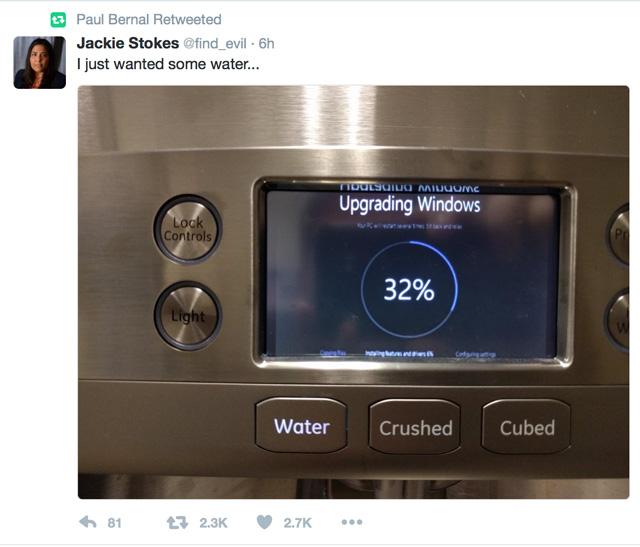 fridgewater
